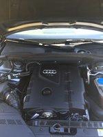 Picture of 2012 Audi A4 2.0T Premium Plus, engine