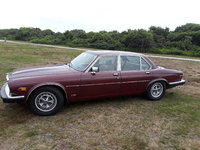 Picture of 1985 Jaguar XJ-Series XJ6 Sedan, exterior, gallery_worthy