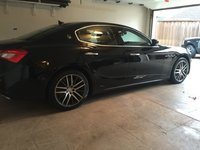 Picture of 2015 Maserati Ghibli Sedan, exterior, gallery_worthy