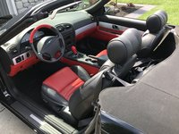 Picture of 2002 Ford Thunderbird Neiman Marcus Edition Convertible, interior