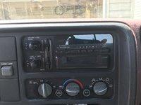 Picture of 1993 Chevrolet C/K 2500 Silverado Standard Cab LB, interior, gallery_worthy