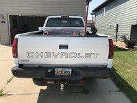 Picture of 1993 Chevrolet C/K 2500 Silverado LB RWD, exterior, gallery_worthy