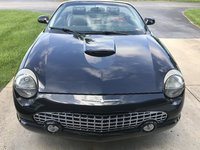 Picture of 2002 Ford Thunderbird Neiman Marcus Edition Convertible, exterior