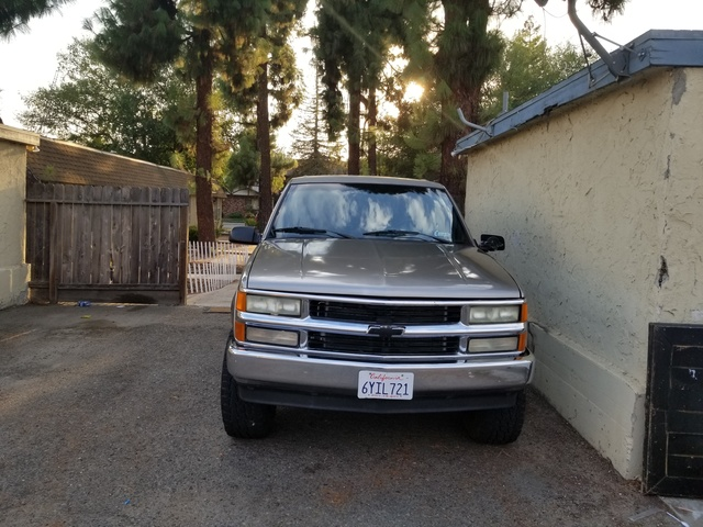 Picture of 1994 GMC Yukon 2dr 4WD