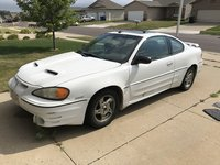 Picture of 1993 Pontiac Grand Am 2 Dr GT Coupe, exterior, gallery_worthy
