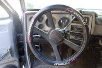 Picture of 1991 Chevrolet Blazer Silverado 2-Door 4WD, interior, gallery_worthy