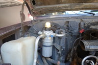 Picture of 1991 Chevrolet Blazer Silverado 2-Door 4WD, engine, gallery_worthy