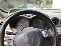 Picture of 1993 Pontiac Grand Am 2 Dr GT Coupe, interior, gallery_worthy