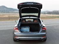 2018 Audi A5 Sportback quattro Premium Plus, 2018 Audi A5 Sportback cargo space, interior, gallery_worthy