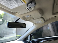 Picture of 2016 Ford Fusion Hybrid SE FWD, interior, gallery_worthy
