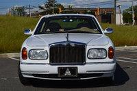 1989 Rolls-Royce Corniche Overview