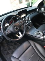Picture of 2015 Mercedes-Benz C-Class C 300 4MATIC, interior