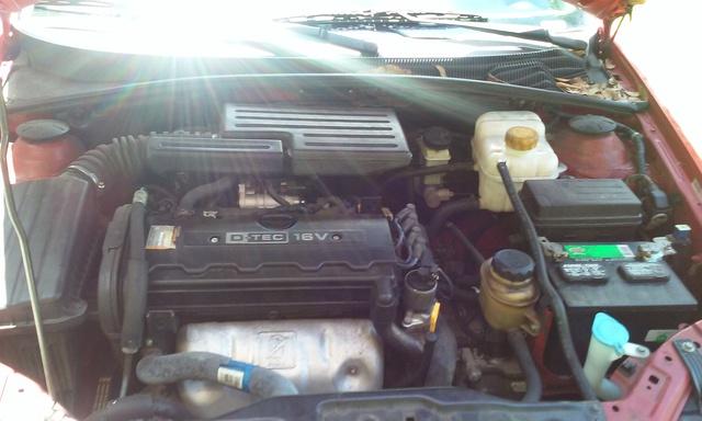Picture of 2007 Suzuki Reno Base, engine, gallery_worthy