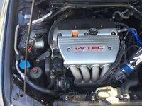 Acura TSX Pictures CarGurus - 2004 acura tsx engine
