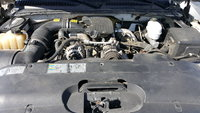 Picture of 2004 Chevrolet Silverado 3500 4 Dr LT 4WD Crew Cab LB DRW, engine, gallery_worthy