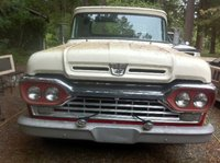 Picture of 1960 Ford F-100, exterior