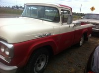 Picture of 1960 Ford F-100, exterior, gallery_worthy