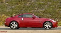 Picture of 2009 Nissan 350Z Roadster Enthusiast, exterior