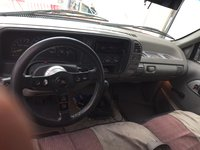 Picture of 1996 GMC Sierra 1500 C1500 SL Standard Cab LB, interior, gallery_worthy