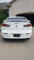 Picture of 2014 Mitsubishi Lancer GT, exterior