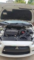 Picture of 2014 Mitsubishi Lancer GT, engine