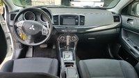 Picture of 2014 Mitsubishi Lancer GT, interior