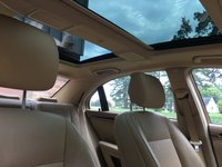 Picture of 2012 Mercedes-Benz S-Class S 550 4MATIC, interior, gallery_worthy