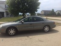 Picture of 2002 Mercury Sable GS