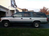 1995 Chevrolet Suburban Picture Gallery