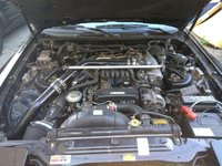Picture of 1992 Toyota Supra 2 Dr Turbo Hatchback