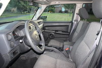 Picture of 2008 Jeep Commander Sport 4WD, interior