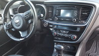 Picture of 2015 Kia Optima Hybrid LX, interior, gallery_worthy