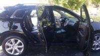 Picture of 2014 Cadillac SRX Performance, interior