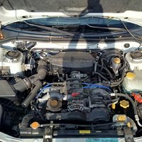 Picture of 1999 Subaru Forester L, engine, gallery_worthy