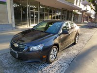 Picture of 2014 Chevrolet Cruze LS, exterior