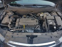 Picture of 2014 Chevrolet Cruze LS, engine