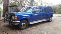 Picture of 1990 Ford F-350, exterior, gallery_worthy