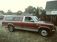 Picture of 1988 Dodge Dakota Sport Standard Cab SB, exterior, gallery_worthy