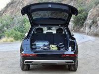 2018 Audi Q5 2.0T quattro Premium Plus, 2018 Audi Q5 Premium Plus cargo space, interior