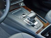 2018 Audi Q5 2.0T quattro Premium Plus, 2018 Audi Q5 Premium Plus MMI In Touch center console controls, interior