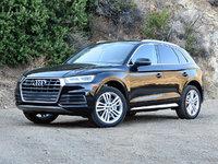 2018 Audi Q5 Picture Gallery