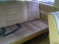 Picture of 1985 Volkswagen Vanagon L Passenger Van, interior, gallery_worthy