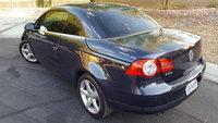 Picture of 2007 Volkswagen Eos 2.0T, exterior