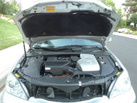 Picture of 2006 Lexus RX 400h FWD, engine, gallery_worthy