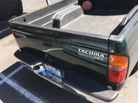 Picture of 2000 Toyota Tacoma 2 Dr SR5 Extended Cab LB, exterior
