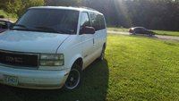 Picture of 2000 GMC Safari 3 Dr SL AWD Passenger Van Extended, exterior, gallery_worthy