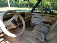 Picture of 1990 Jeep Grand Wagoneer 4 Dr STD 4WD SUV, interior, gallery_worthy