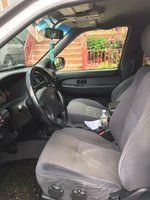 Picture of 2002 Nissan Pathfinder SE 4WD, interior