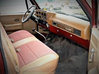Picture of 1981 Chevrolet C/K 10 RWD, interior, gallery_worthy