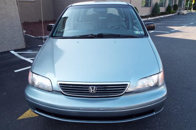 1995 Honda Odyssey - Pictures - CarGurus